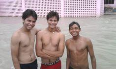 Haridwar With Sumit & Inder