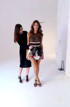THE CHRONICLES OF HER - BEHIND THE SCENES OF SACHI #SS13 SHOOT Chronicles Of Her, Behind The Scenes, Sequin Skirt, Hipster, Photoshoot, Legs, Skirts, Model, Dresses