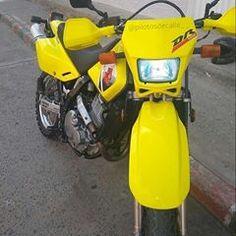 Dr 650 Dr 650, Motorbikes