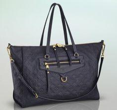 Louis Vuitton Empreinte Bag