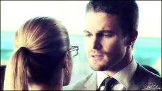 Oliver + Felicity | Whoever you love the most (+dedication)