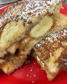 Elvis is in the building!! The Elvis #PeanutButter #FrenchToast with bananas!! #Knoxfoodie #foodie #foodphotography #knoxrocks #foodphoto #foodphotography #lunch #dinner #tennessee #chef #eatlocal #knoxville #foodgasm #foodpic #foodlover #foodstyling #foodblogger #f52gram #bhgfood #kitchenbowl #forkfeed #foodgawker #thekitchn #huffposttaste  Holly's Gourmets Market  #Knoxville #Catering #Wedding #Lunch #Breakfast #Restaurant