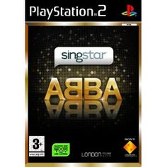 SingStar - Abba - PS2 (Video Game)  http://www.picter.org/?p=B001I463QC