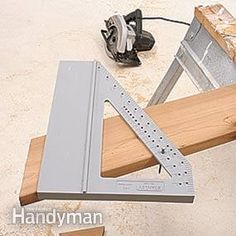 Seems like a great idea for outdoor carpentry.  Too bad I cannot find any for sale yet...