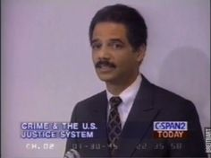 Attorney General Eric Holder: We Must 'Brainwash' People on Guns : Freedom Outpost