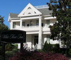 White House Inn B&B
