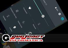 Barra de Notificação (Status) não desce no Moto G - Resolver sem perder ...