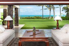 Royal Kailua Estate : Kailua : Oahu Villas - Hawaii Villas
