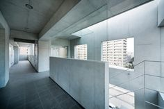 Gallery of Carré / Soeda and associates Architects - 3