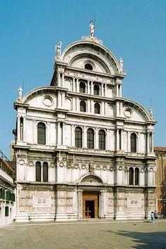 ) San Zaccaria - Venice
