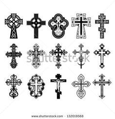 cruz religiosa - Buscar con Google
