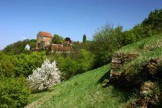 Schloss Magenheim in Cleebronn