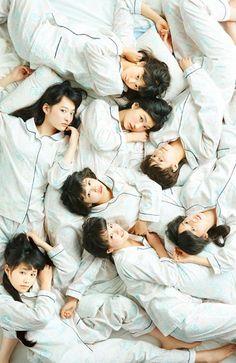 私立恵比寿中学に夢中 パジャマ〈レディース〉