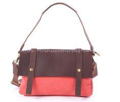Canvas Handbag,Casual Bag,Handmade Bag,Travel Bag,Shoulder Bag