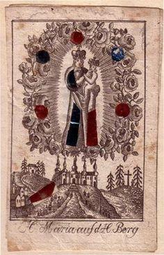 Svaté obrázky | Muzeum Jindřichohradecka