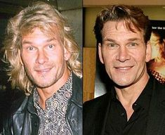 S Patrick Swayze Brothers and Sisters Celebrities Before And After, Celebrities Then And Now, Young Celebrities, Celebs, Celebrity Gallery, Celebrity Pictures, Patrick Swayze Death, Actors Then And Now, Patrick Wayne
