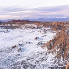 Lonely Planet Photography - The villageoasis of San Pedro de Atacama is the base for visiting many beautiful places, including la Valle de la Luna, an arid place, the appearance of which reminds you of lifeless...