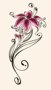 Google Image Result for http://tattoomedia.gnux.us/wp-content/uploads/2011/01/Lily_Tattoo_design.jpg