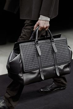 #BottegaVeneta Men's Fall-Winter 2015/2016 Details #mfw