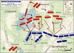 Battle of Hatcher's Run