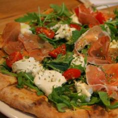 Paulie's Pizza was the first pizzeria in Ireland to create real Neapolitan style pizza. #Dublin