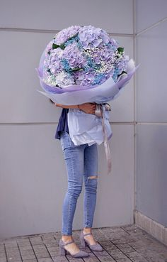 mega size - different price Beautiful Bouquet Of Flowers, Big Flowers, My Flower, Fresh Flowers, Colorful Flowers, White Flowers, Beautiful Flowers, Wedding Flowers, Peonies And Hydrangeas