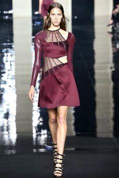 London Fashion Week Day 4  Christopher Kane Spring/Summer 2015  Ready to wear  15 September 2014