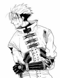 Anime Guys, Manga Anime, Anime Art, Cowboy Bebop, Blue Exorcist, Avatar, Naruto, Inu Yasha, Samurai Champloo