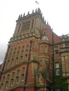 Panoramio - Photo of Bearwood College
