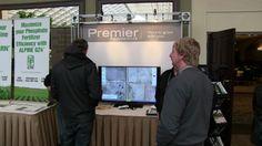 Premier Equipment Ltd. at the Precision Agriculture Conference 2014 Precision Agriculture, Ontario, Conference, London, London England