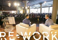 RE.WORK | Blog - Community News