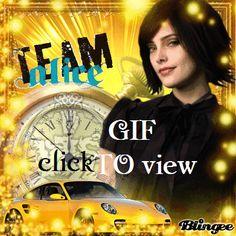 Alice Cullen by girlink.deviantart.com on @deviantART