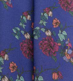 Paradise Parrot Fabric - OccipintiOccipinti