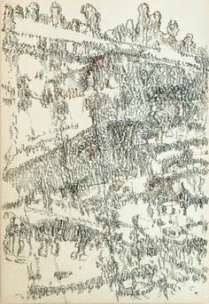 henri michaux Henri Michaux, Automatic Drawing, Psychedelic Drugs, Vintage World Maps, Abstract, Drawings, Illustration, Writing, Poet