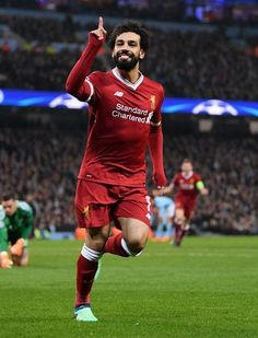 fcf044a57 Manchester City v Liverpool - UEFA Champions League Quarter Final Second Leg