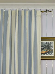 Solid Blackout Double Pinch Pleat Extra Long Curtains 108