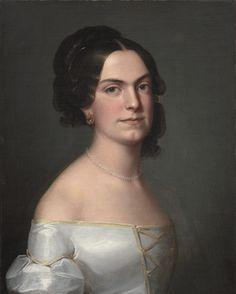 Konstantin Danil - Portet gospođe Tetesi