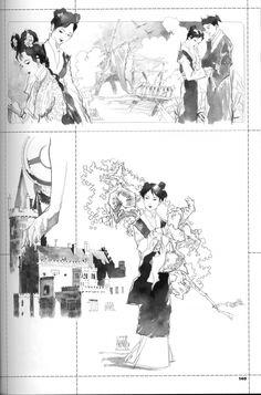 Ямада Акихиро | XX-XXIe | Yamada Akihiro (211 работ)
