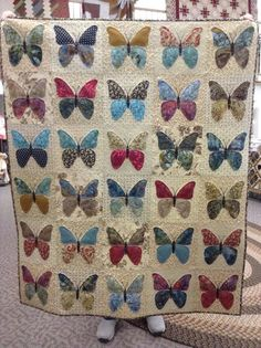 The Quilting Bee. xxx
