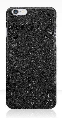 Gothic iPhone case.