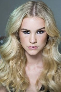 Zu blond
