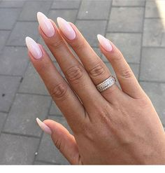 Most Looking For 2018 Ombre Nail Colors Find The Best . - Most Looking For 2018 Ombre Nail Colors Find The Best Happy Day Most Popular 2018 Ombre Nail Polish - Ombre Nail Polish, Light Pink Nail Polish, Ombre Nail Colors, Polish Nails, Light Nails, Hair Colors, Pink Polish, Gel Ombre Nails, Fake Gel Nails