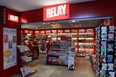 Travaux TCE Relay, rénovation point de vente | Groupe Lindera Boutiques, Broadway Shows, It Works, Retail, Commercial Architecture, Point Of Sale, Group, Boutique Stores, Clothing Boutiques