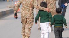 Pakistan school attack updates - BBC News