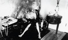 human-combustion; as if i didn;t have enough worries :/