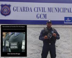 NONATO NOTÍCIAS: GUARDA MUNICIPAL DE SALVADOR (BA) LANÇA LIVRO SOBR...