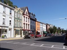 Kingston Honda Ny >> A Day Out in Larchmont, Westchester   Loves & Likes ...