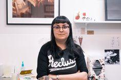 Tattoo artist Devon Smith - Agency Inc Devon Smith, Tattoo, Artist, Artists, Tattoos, Tattos, A Tattoo