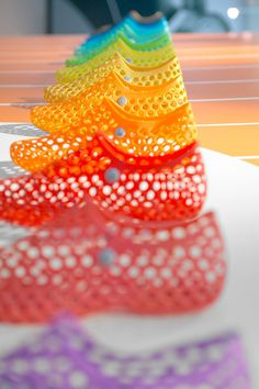 Marc Newson Ltd sneakers. A perfect item to print on your 3D printer?