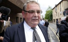 Lord Hanningfield – who has previously been jailed for expenses' fraud - is facing suspension from the House of Lords until May 2015 over his claims for allowances